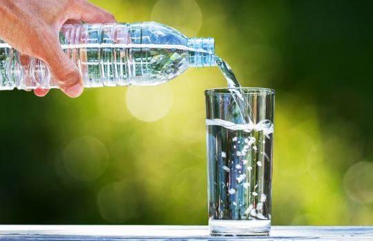 Cara Menurunkan Berat Badan dengan Diet Air Putih Tips Gaya Hidup Sehat