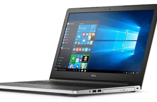 Daftar Harga Notebook Dell Inspiron Terbaru dan Spesifikasi Mulai Rp 3 Jutaan