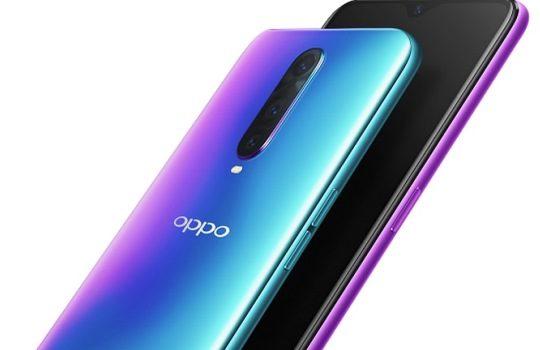Harga Oppo R17 Pro Terbaru dan Spesifikasi