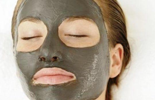 Cara Alami Mengencangkan Kulit Wajah dengan Masker Lumpur