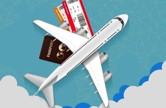Hal Penting yang Perlu Diperhatikan Saat Membeli Tiket Pesawat Online